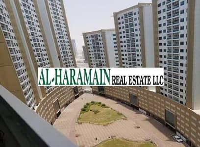 استوديو  للايجار في عجمان وسط المدينة، عجمان - شقة في أبراج لؤلؤة عجمان عجمان وسط المدينة 14000 درهم - 4232722