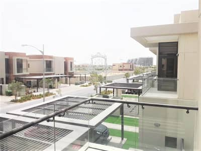 فیلا 3 غرفة نوم للايجار في داماك هيلز (أكويا من داماك)، دبي - Brand New 3BR Villa with Maids Room for Rent