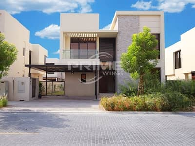 5 Bedroom Villa for Rent in DAMAC Hills (Akoya by DAMAC), Dubai - AMAZING DEAL 5 BED VILLA WITH MAIDS ROOM
