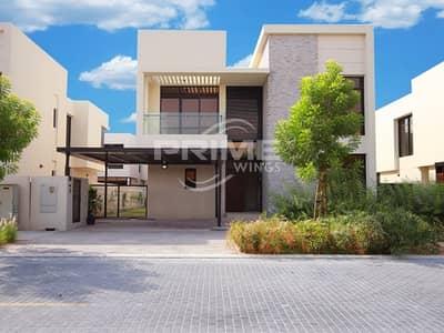 فیلا 5 غرفة نوم للايجار في داماك هيلز (أكويا من داماك)، دبي - AMAZING DEAL 5 BED VILLA WITH MAIDS ROOM
