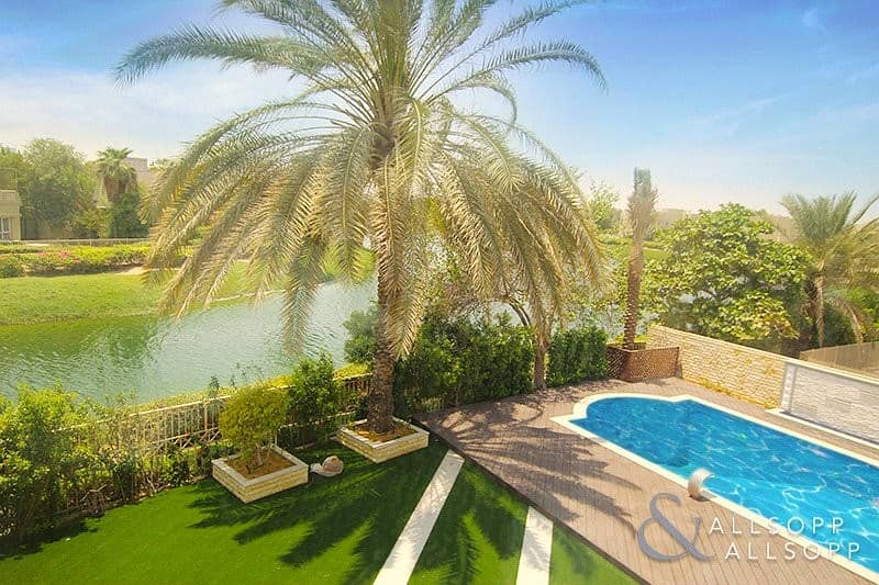 Upgraded L2 | Extended | Lake View | 6 Bed