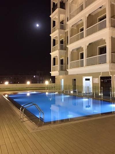 Studio for Rent in International City, Dubai - Studio with Balcony for Rent in Dragon Views International City Dubai