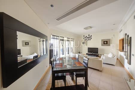 Type E | Beach Access | 2 Bed with maids