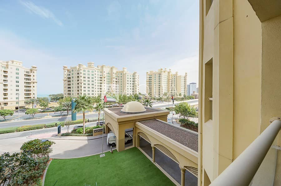 10 Type E | Beach Access | 2 Bed with maids