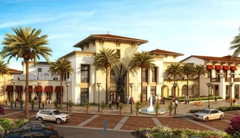 2 Type I-3 Bed Townhouse in Mira Oasis