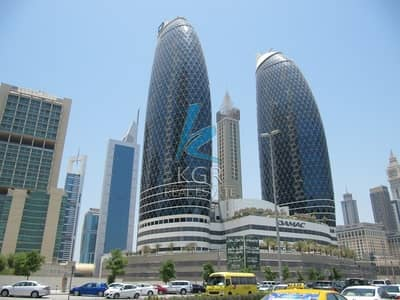 Retail Shop  With Terrace | Park Towers