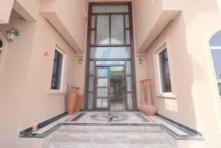 فیلا 5 غرفة نوم للبيع في عقارات جميرا للجولف، دبي - Luxury Mansion I 5 Beds I Extended Plot