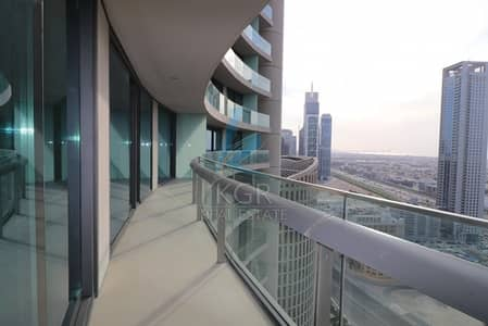 2 Bedroom Flat for Sale in Downtown Dubai, Dubai - 2 BR I Community View I Newly Handed Over