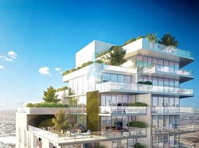 شقة 1 غرفة نوم للبيع في دائرة قرية جميرا JVC، دبي - High End Tower I Type D I 1 Bedroom Apt.