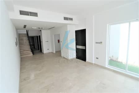 3 Bedroom Townhouse for Rent in Jumeirah Village Circle (JVC), Dubai - Spacious 3BR+Maid+Study with Huge Balcony