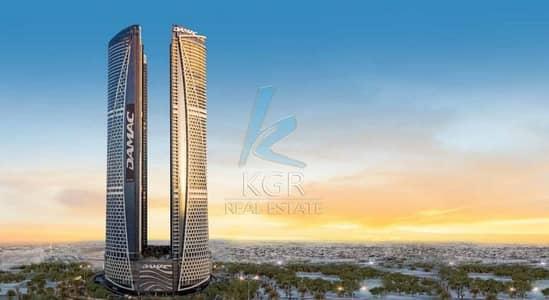 فلیٹ 2 غرفة نوم للبيع في الخليج التجاري، دبي - Splendid Views