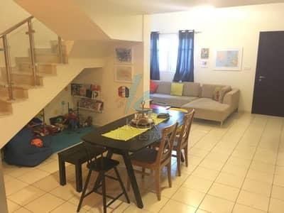 فیلا 4 غرفة نوم للبيع في قرية جميرا الدائرية، دبي - Best Deal l 4BR Townhouse in Seasons Com