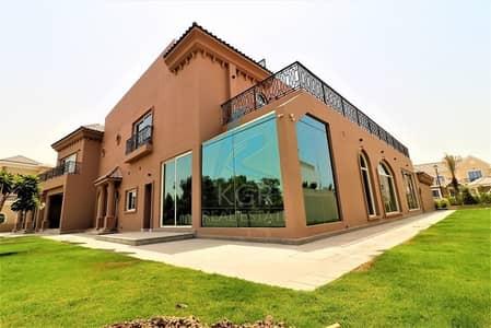 فیلا 6 غرفة نوم للبيع في عقارات جميرا للجولف، دبي - Luxury Mansion I 6 Beds I Extended Plot