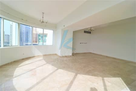 Sea and Marina View 3Bedroom in KG Tower