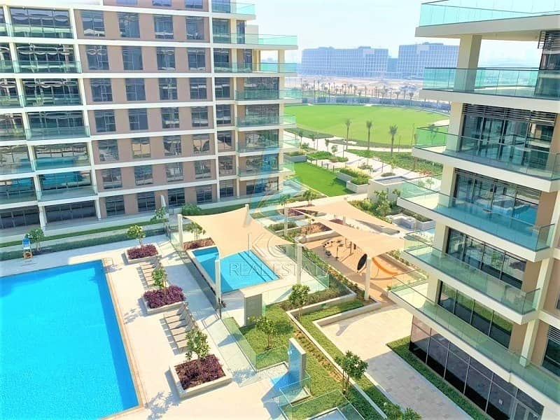 Affordable 2Bedroom Mulberry Dubai Hills