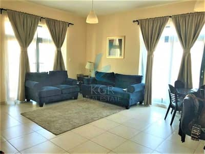 Spacious 2 Bedroom in Travo B The Views.