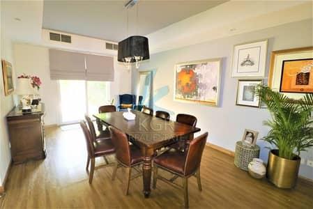 فیلا 3 غرفة نوم للبيع في الينابيع، دبي - Beautiful 3BR+M+S Villa in Springs Type 1M