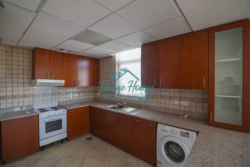 2 One Bedroom | Large Covered Terrace | Pool view