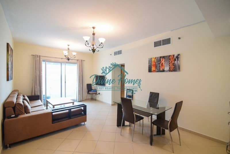 13 Chiller Free | Close to Metro station |Marina walk