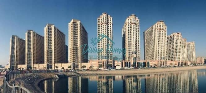 1 Bedroom Apartment for Rent in Dubai Production City (IMPZ), Dubai - Spacious Bright Apartment with Lake View