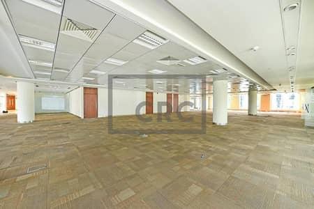 مکتب  للايجار في وسط مدينة دبي، دبي - Luxury Office Space | For Lease | Emaar Square