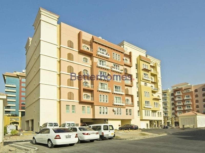 9 2 Bedroom Apartment in CBD International City