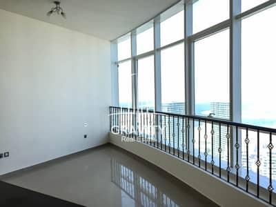 استوديو  للايجار في جزيرة الريم، أبوظبي - شقة في أبراج هيدرا أفينيو سيتي أوف لايتس جزيرة الريم 40000 درهم - 4233651