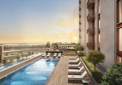 شقة 1 غرفة نوم للبيع في جزيرة الريم، أبوظبي - 1BR in Reflection I No ADM Fee |No Commission