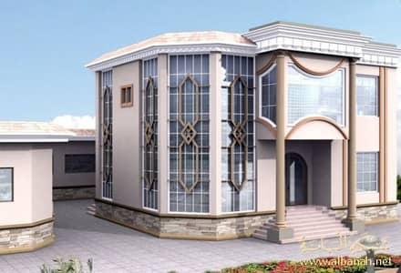 ارض سكنية  للبيع في المنامة ، عجمان - اراضي سكنية بمنطقة المنامة بأمارة عجمان تملك حر لجميع الجنسيات