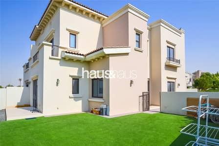 فیلا 3 غرفة نوم للايجار في ريم، دبي - Type 2E | Single Row  | Call Cameron Now