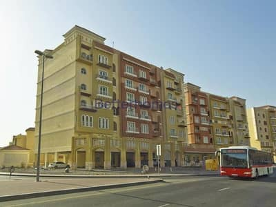 2 Bedroom Apartment in CBD International City
