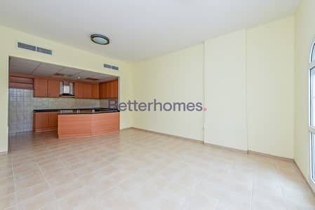 Spacious 2 BR Apartment in International City