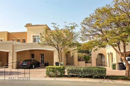 فیلا 3 غرفة نوم للبيع في المرابع العربية، دبي - Lake Backing 2E / Single Row / Great Location /VOT
