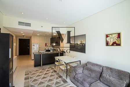 1 Bedroom Apartment for Sale in Dubai Marina, Dubai - High ROI | Heart of Marina | Make an offer