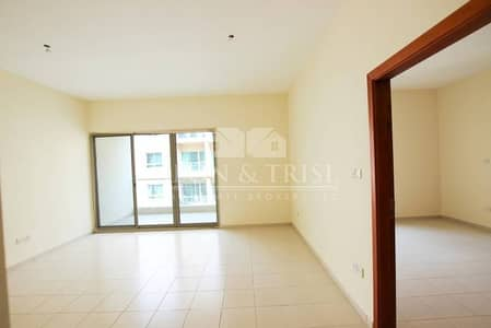 1 Bedroom for Rent in Al Thayal 3-Greens