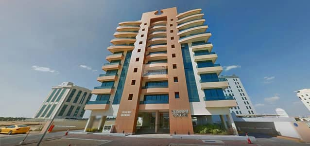 1 Bedroom Apartment for Rent in Dubai Silicon Oasis, Dubai - 1 BHK Only in 36k Sevanam Crown DSO  Call Now