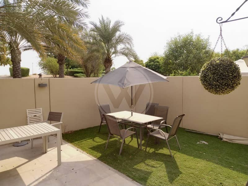 2 Fully Furnished|Maintenance and Tawteeq included
