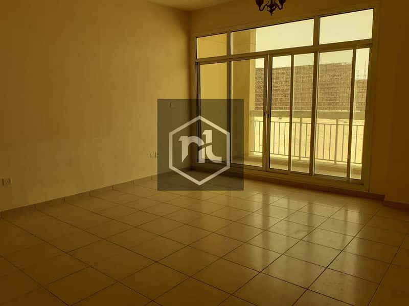2 Spacious One Bedroom Ready For Rent Liwan Quepoint Dubailand