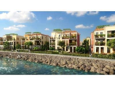 فیلا 4 غرفة نوم للبيع في جميرا، دبي - Beach Villa in La Mer with Calming Sea View