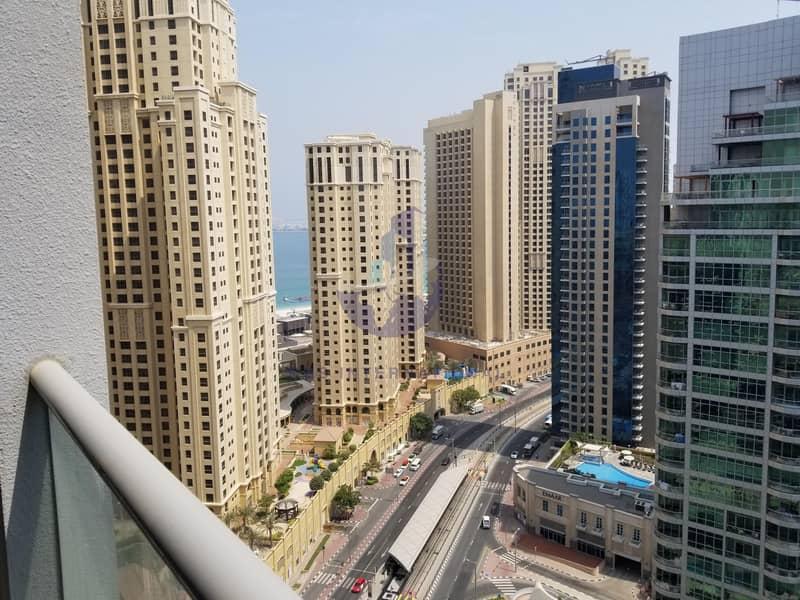 2 High Floor || New Building || Sea & Marina View || Close to Tram