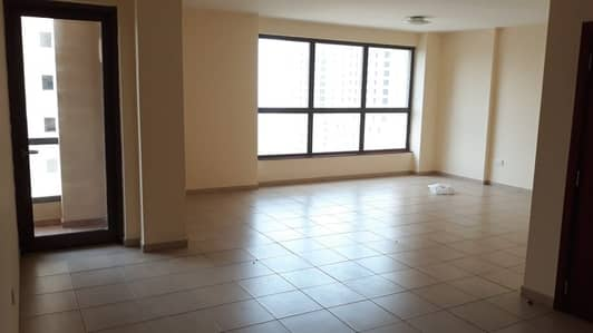 2 Bedroom Flat for Rent in Jumeirah Beach Residence (JBR), Dubai - RENT LARGE 2 BED  AT MURJAN 1 -JBR