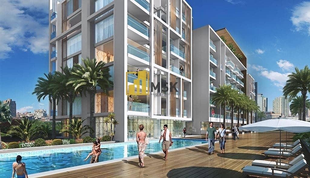 10 Exclusive Deal l High Return of Investment l  Studio Apartment