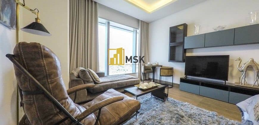 Exclusive Deal l High Return of Investment l  Studio Apartment