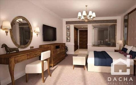 Studio for Sale in Palm Jumeirah, Dubai - 10% guarantee for 5 years