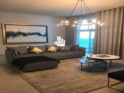 3 Bedroom Flat for Sale in Dubai Marina, Dubai - Splendid 3BR with Sophisticated View of the Palm