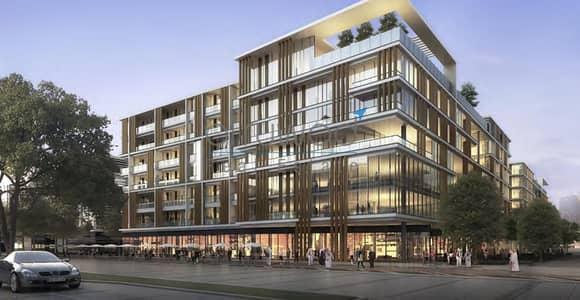 شقة 2 غرفة نوم للبيع في جميرا، دبي - 2 BR Apartment for Sale in Citywalk Building 16