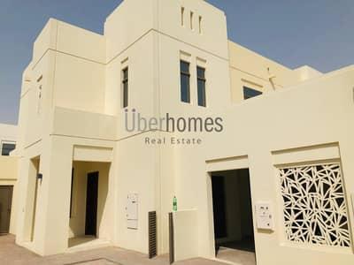 تاون هاوس 3 غرفة نوم للايجار في ريم، دبي - Ready to Move-in   On Pool & Park   Type A