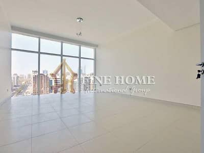 Nice Apartment 1BR  in Tourist Club_Abu Dhabi