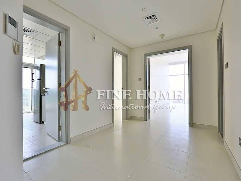 2 Nice Apartment 1BR  in Tourist Club_Abu Dhabi