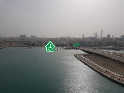 2 Bedroom Apartment for Sale in Al Reem Island, Abu Dhabi - HOT DEAL! 1. 5M 2 with Maids in Ocean Terrace